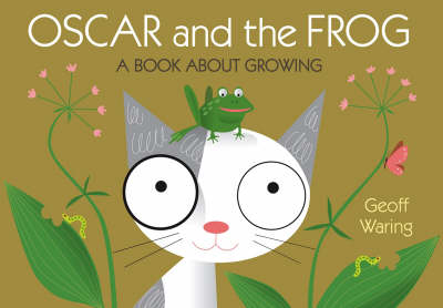 Oscar and the Frog (Paperback)