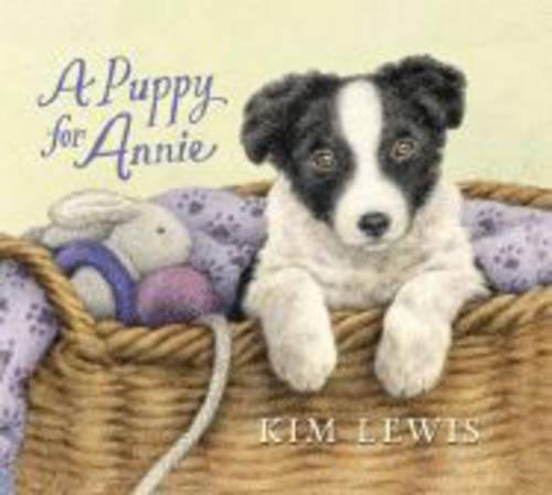 A Puppy for Annie (Paperback)
