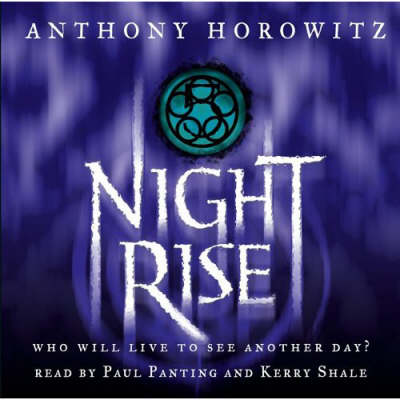 Nightrise - The Power of Five (CD-Audio)