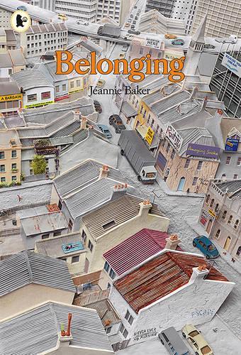 Belonging (Paperback)
