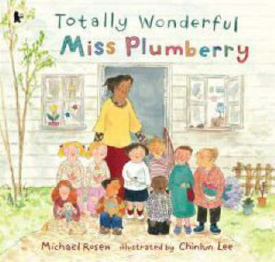 Totally Wonderful Miss Plumberry (Paperback)