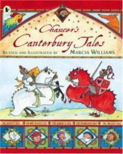 Chaucer's Canterbury Tales (Paperback)
