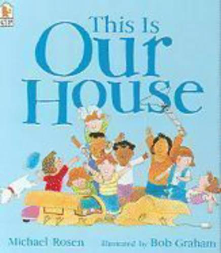 This Is Our House (Paperback)