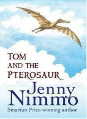 Tom and the Pterosaur (Paperback)