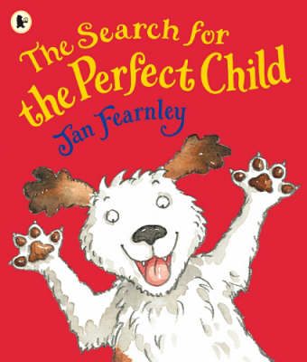 The Search for the Perfect Child (Paperback)
