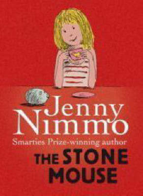 Stone Mouse (Paperback)