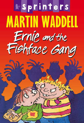 Ernie and the Fishface Gang (Paperback)