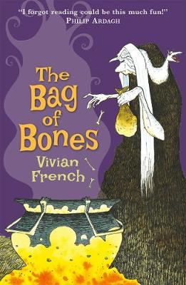 The Bag of Bones: The Second Tale from the Five Kingdoms - Tales from the Five Kingdoms (Paperback)