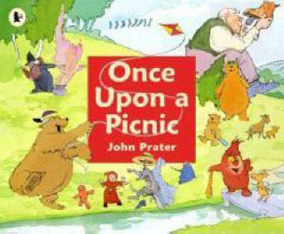 Once Upon a Picnic (Paperback)