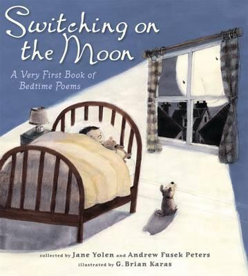 Switching On The Moon (Hardback)