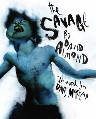The Savage (Hardback)