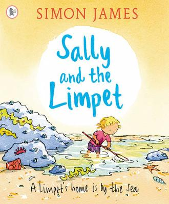 Sally and the Limpet (Paperback)