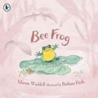 Bee Frog (Paperback)