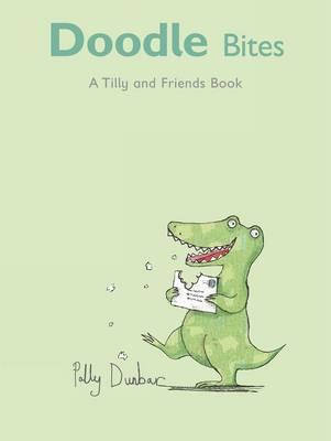 Doodle Bites - Tilly and Friends (Hardback)