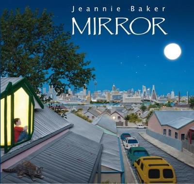 Mirror (Hardback)