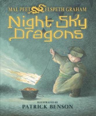 Night Sky Dragons (Hardback)
