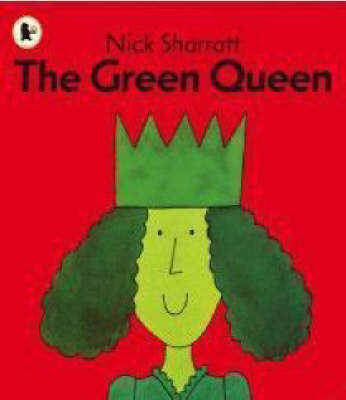 The Green Queen - Read Me Beginners Series (Paperback)