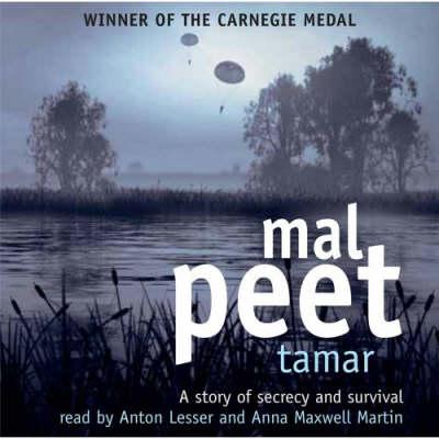 Tamar (CD-Audio)