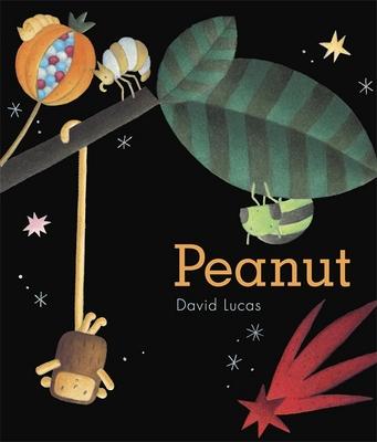 Peanut (Hardback)