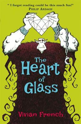 The Heart of Glass: The Third Tale from the Five Kingdoms - Tales from the Five Kingdoms (Paperback)