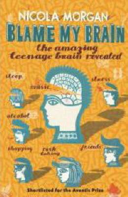 Blame My Brain (Paperback)