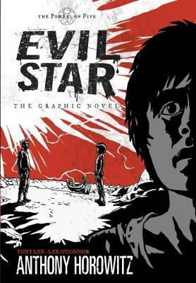 The Power of Five: Evil Star - The Graphic Novel - Power of Five (Paperback)