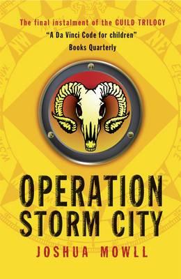 Operation Storm City (Paperback)