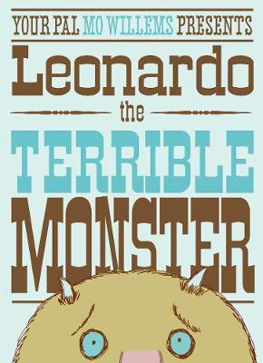 Leonardo the Terrible Monster (Paperback)