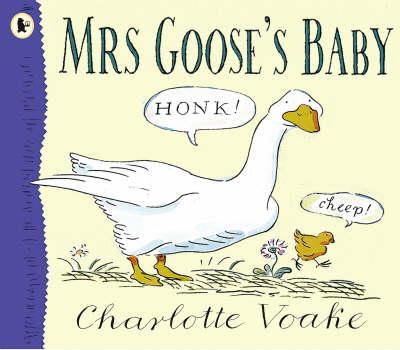 Mrs Goose's Baby (Paperback)