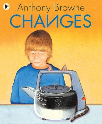 Changes (Paperback)