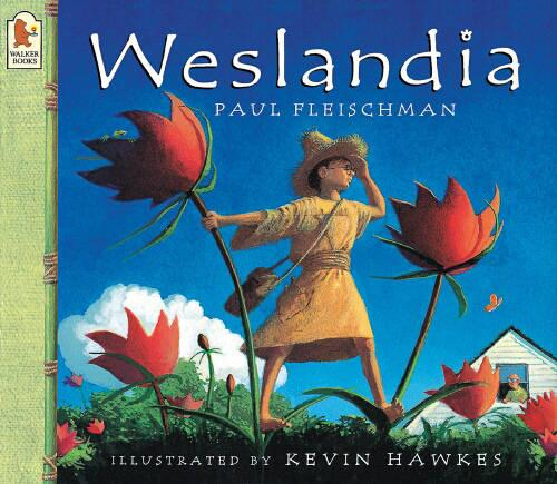 Weslandia (Paperback)