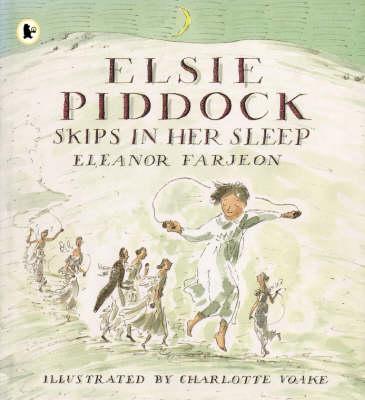 Elsie Piddock Skips in Her Sleep (Paperback)
