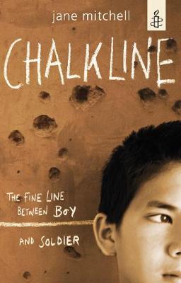 Chalkline (Paperback)