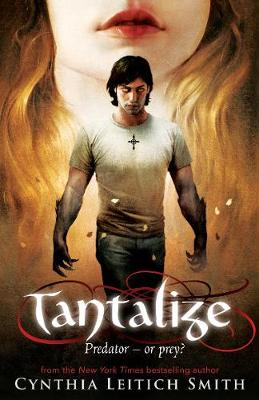 Tantalize - Tantalize (Paperback)