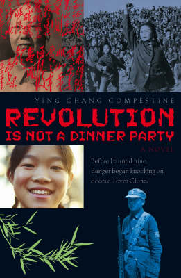 Revolution is Not a Dinner Party (Paperback)