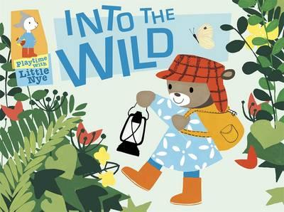 Into the Wild (Hardback)