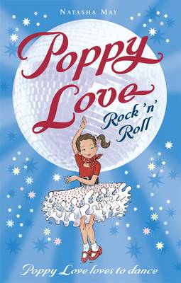 Poppy Love Book 3: Poppy Love Rock & Rol (Paperback)