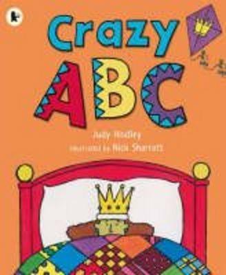 Crazy ABC (Paperback)