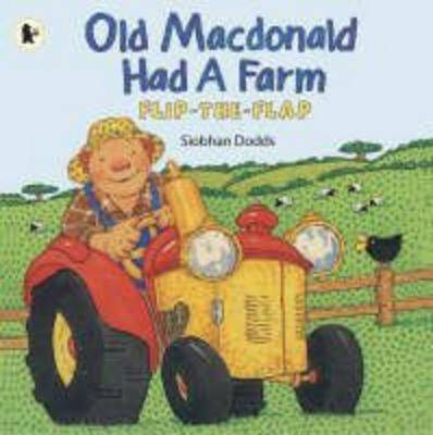 Old MacDonald Had a Farm (Paperback)