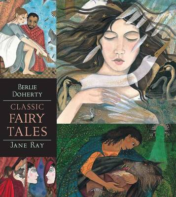 Classic Fairy Tales - Walker Illustrated Classics (Paperback)