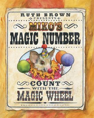 Miko's Magic Number (Hardback)