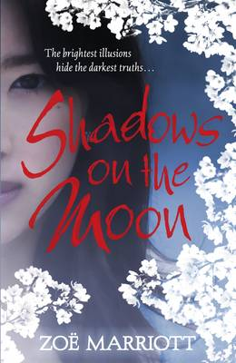 Shadows on the Moon (Paperback)
