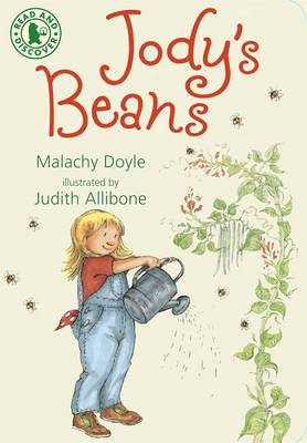 Jody's Beans - Read and Discover (Paperback)