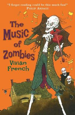 The Music of Zombies: The Fifth Tale from the Five Kingdoms - Tales from the Five Kingdoms (Paperback)