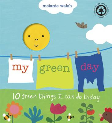 My Green Day (Hardback)