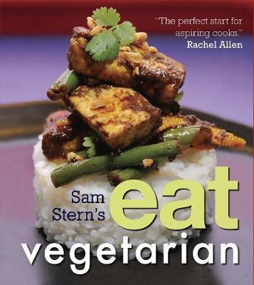 Sam Stern's Eat Vegetarian (Paperback)