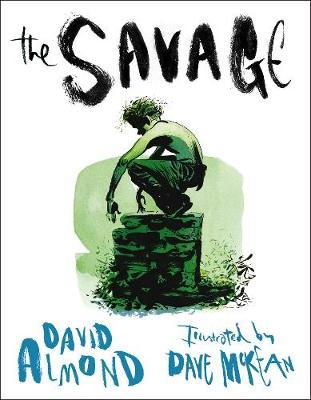 The Savage (Paperback)