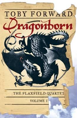 Dragonborn - Flaxfield Quartet (Paperback)