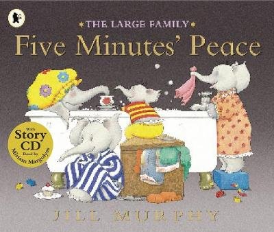 Five Minutes' Peace - Large Family
