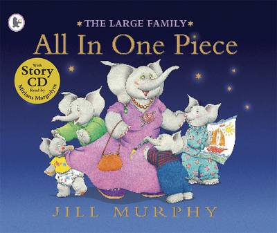 All in One Piece (Paperback)